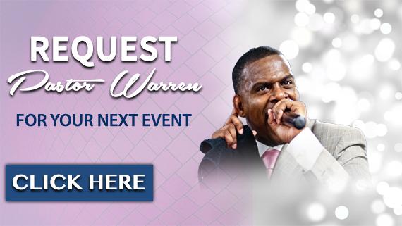 Request Pastor Warren graphic 1